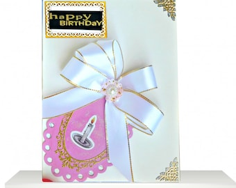 Modern 3D gift boxes