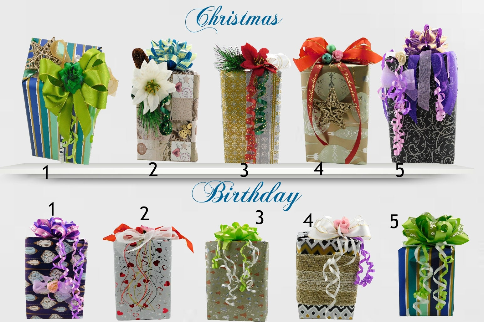 Birthday Gift Box For Girls 12 Dancing Princesses Kids Playroom
