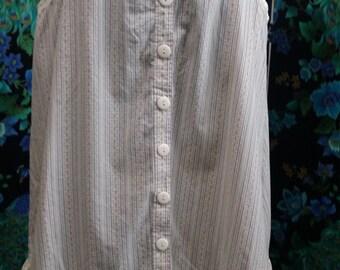 GUNNE SAX 1980's pioneer, renaissance skirt