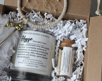 Coconut Lime Verbena Soy Candle; Handpoured; Gift; Vegan
