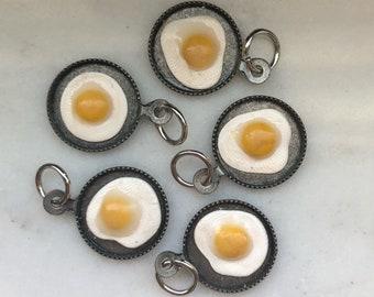Egg on a Pan
