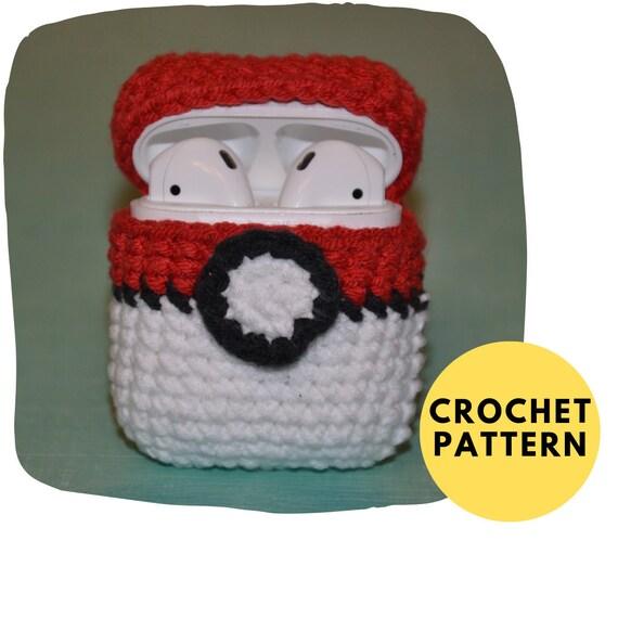 CROCHET POKEBALL PATTERN - Detective pikachu stuff toy - Amigurumi ... | 570x570