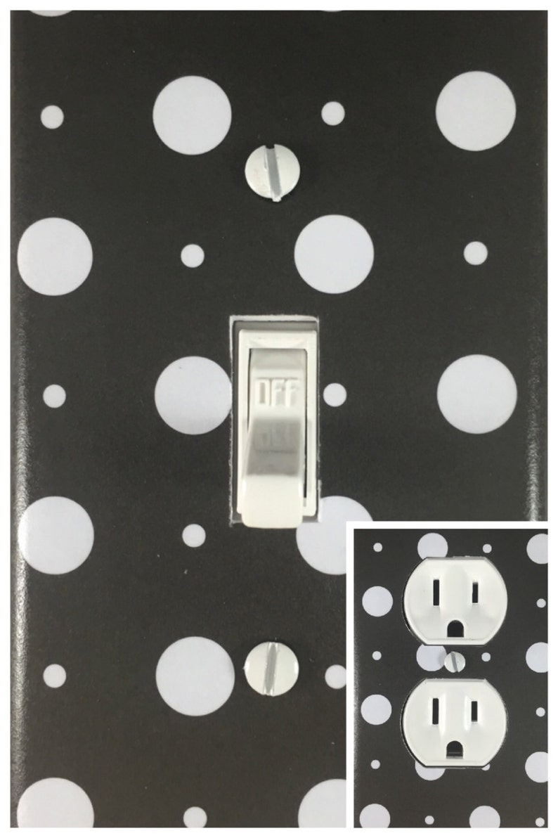 Coral Damask Single Decorative Single Toggle Light Switch Plate Cover