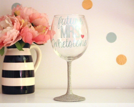 5 Plata Antigua la señora amor corazón Charm//Colgante ~ ~ ~ Pulsera De Copa De Vino Boda 12