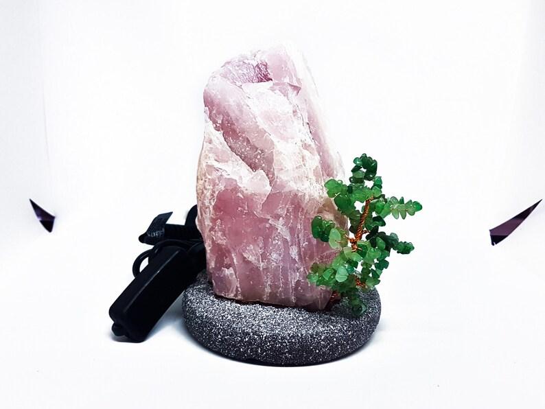 extra large rose quartz gemstone rose quartz Rose quartz mood lamp rose quartz chunk rose quartz crystal