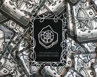 Treasure Token For Magic the Gathering
