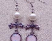 "Earrings "" Pauline&q..."