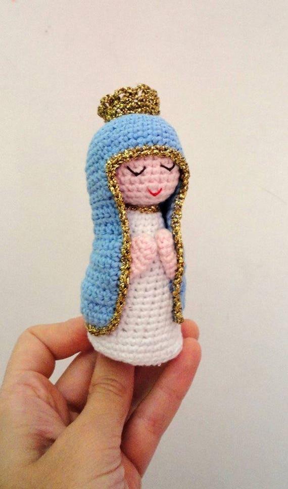 Copripiumino Frozen Cotone.Madonnina In Cotone Handmade Etsy