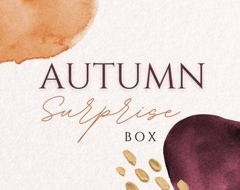 Autumn Surprise Box