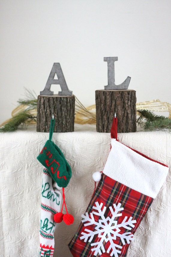 Christmas Stocking Holder.Stocking Holder Stocking Hanger Christmas Stocking Holder Christmas Decorations Holiday Decor Christmas Stocking Home And Living