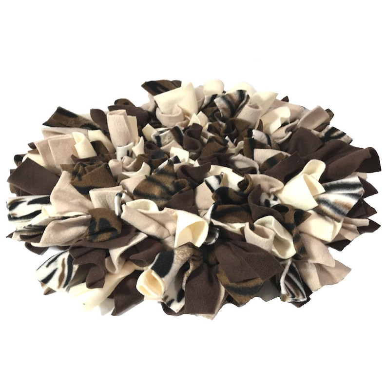 The snuffle mat for dog