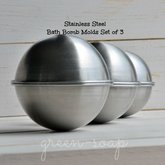 Dedicated 1pc Round Kitchen Bathroom Accessories Cake Moulds Baking Pastry Chocolate Plastic Sphere Bath Bomb Water Ball Spare No Cost At Any Cost Bath & Shower Bath