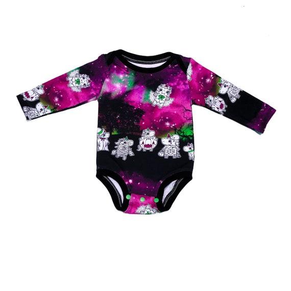Viking Girl One Piece Viking Girl Bodysuit Viking Baby Shower Gift  ** Size 12 mo