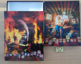 Heaven to Hell by David LaChapelle