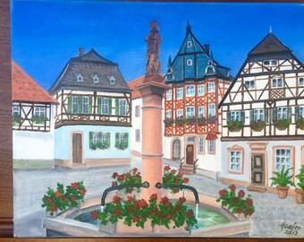 Heppenheim, Germany