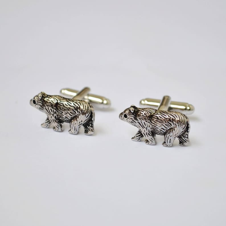 Silver Eagle Cufflinks Animals Cuff Links Silver Cufflinks Cufflinks Cufflinks for men Mens Gift Eagle Scout gift