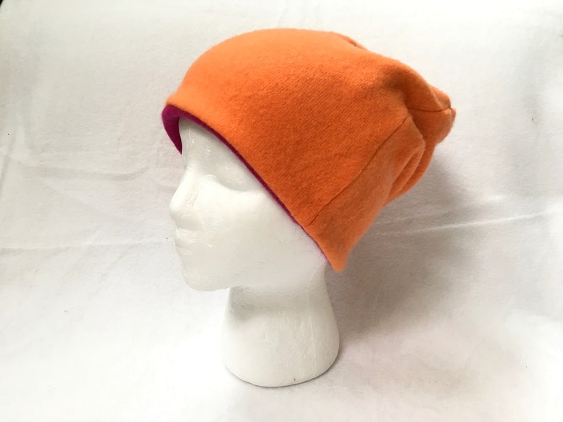 Hand made 100/% cashmere men/'s hat