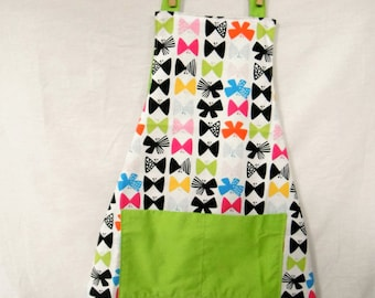 Kids Butterfly Apron