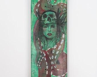 Octopus - Carmen Navarro Collection Illustration