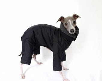 Dog Snowsuit Lite (All Breeds)