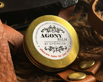 Aftercare Balm for your Bum