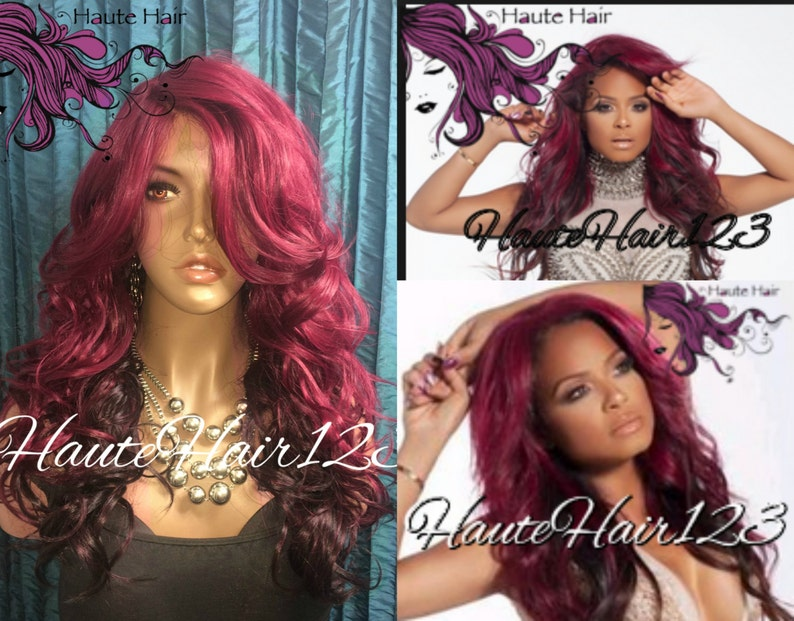 20 Off Black Friday Sale Reverse Ombre Christina Milian Etsy