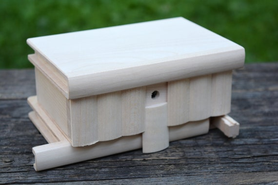 Diy Crafts Diy Jewelry Box Diy Room Decor Box Diy Home Etsy