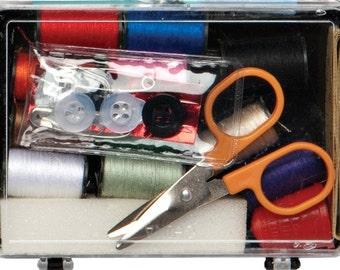 Travel Sewing Kit 24 Piece Set