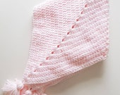 Baby blanket star blanket pom pom blanket star blanket crochet blanket