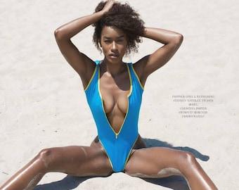 Summer Tidal Suit