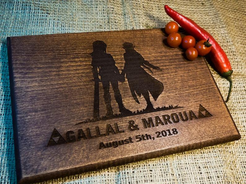 Cutting Board engraved Wedding Gift  Cutting Board engraved sign cutting board rustic cutting board custom wedding gift cutting board