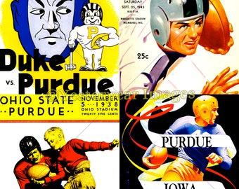 Purdue College