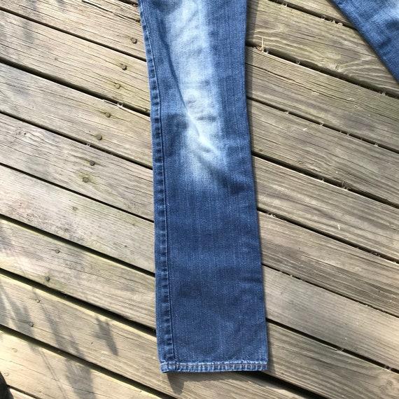 Armani Jeans embroidered vintage - image 6