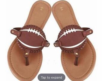 284a16b816656c Football sandals