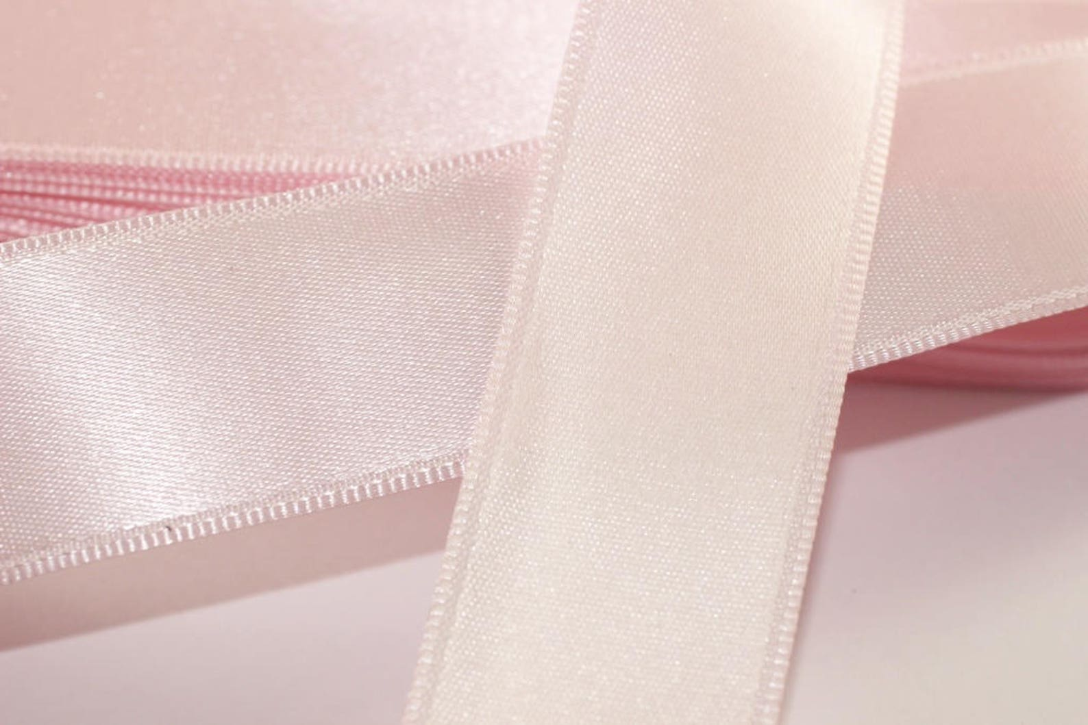 Double Faced Satin Ribbon, 15 mm wide   APL Packaging