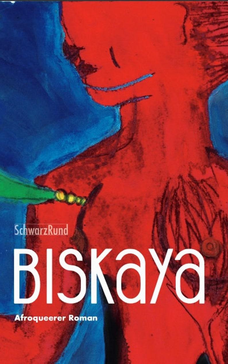 Biscay Afropolitan Berlin novel image 0
