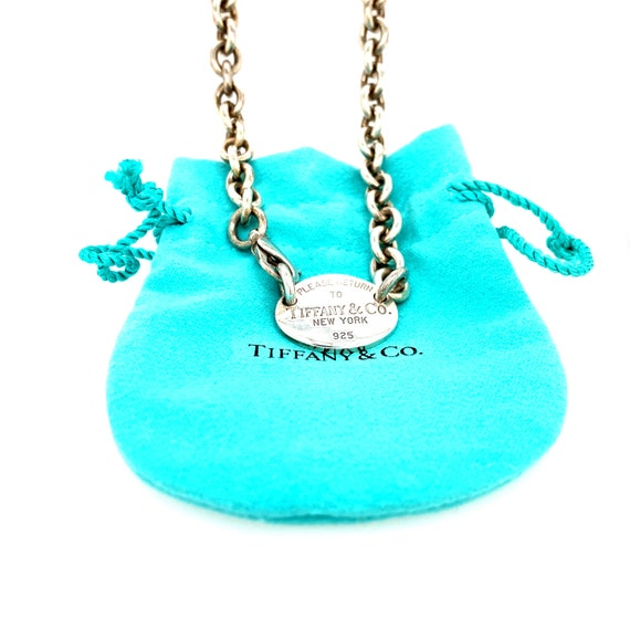 Tiffany and Co Choker Necklace