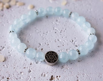 WATER BLISS - sterling silver