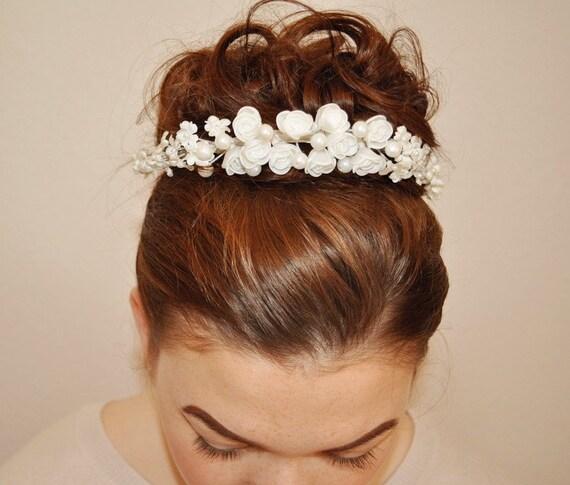 Vintage Damen Bohemia Geflochten Stirnband Haarband Haarschmuck  Spätestens