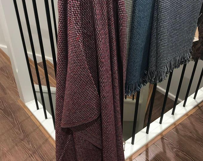 Winter stylish scarves