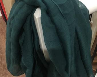 Cotton scarve high quality