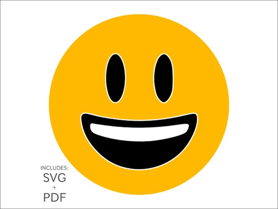 smile face download