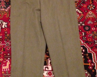 WW1 WWI soldier's uniform style pants trousers Historical Costume  all sizes