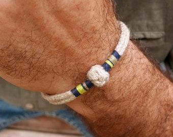 Men's ROPE bracelets