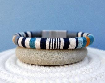 Men's WOVEN bracelets