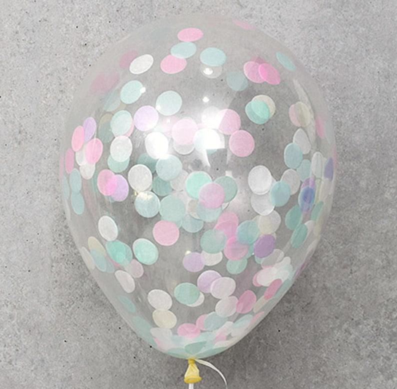 10x On Your Christening Baby Shower Latex Balloons Wedding Birthday Decor New!