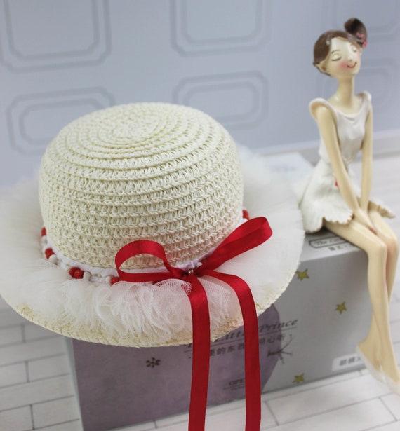 Handmade  Doll Christmas Hat Scarf For Blythe Doll 1//6 Doll Accessories~ TECA