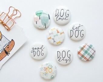 Dogs - Mini Flair Set