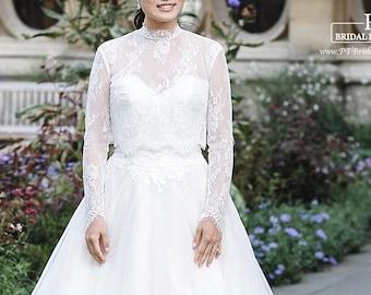 a83584201d35 Wedding dress topper
