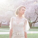 Wedding Lace Cape #17, Lace Bolero, Lace Cape, Bridal Lace Cover Up, Wedding lace bolero, Wedding Bolero